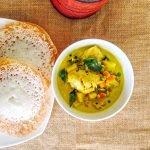 Chicken Stew (Kerala Style)