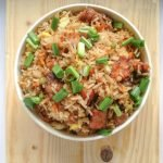 'The Take-It-Easy' Fried Rice