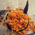 Kerala Mixture (Chivda)