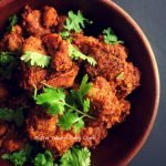 Kori Sukka or Chicken Sukka (Mangalore Style Dry Chicken Curry)