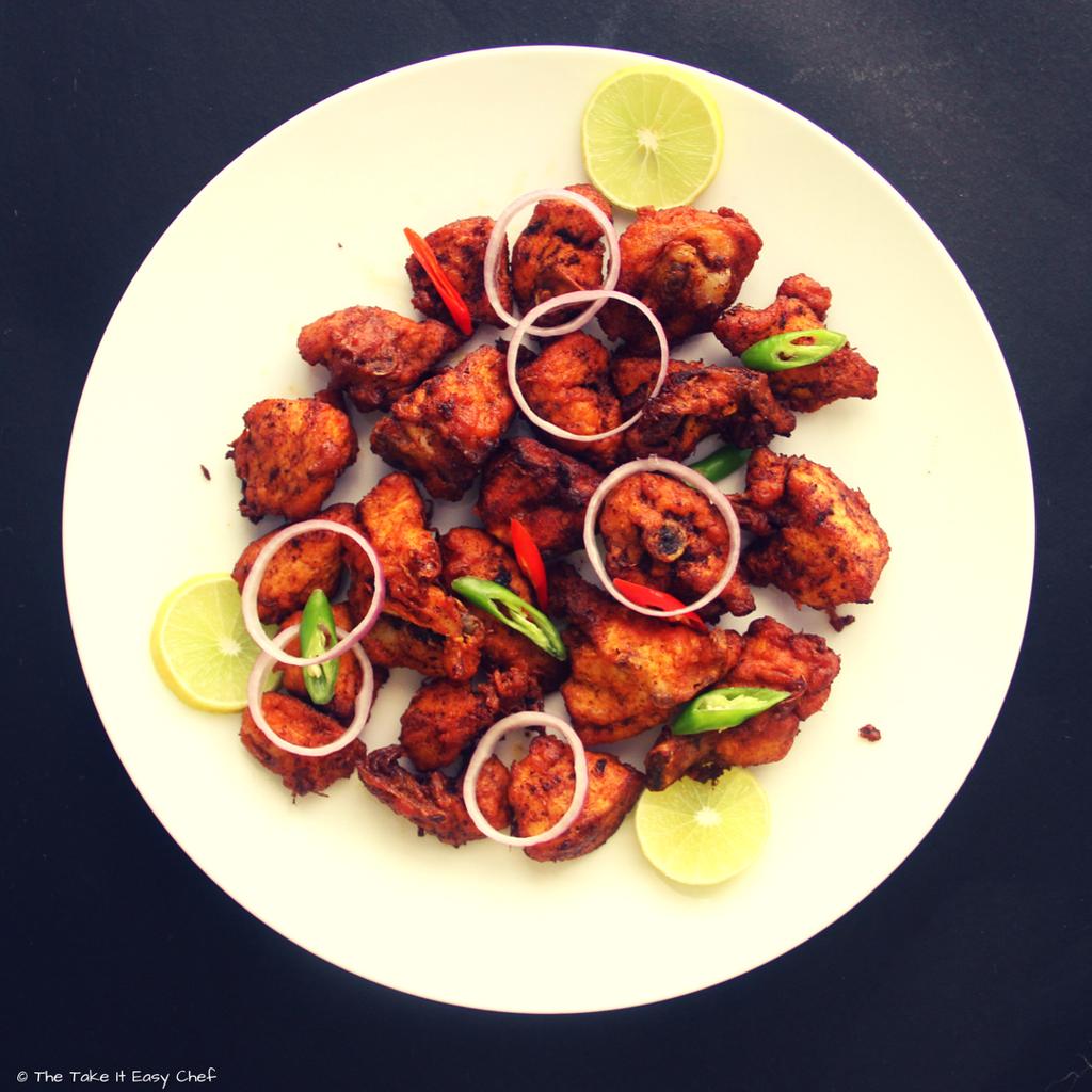 Unpaid Review - Eastern's Kebab Masala