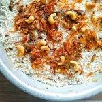 Thalassery Chicken Biriyani