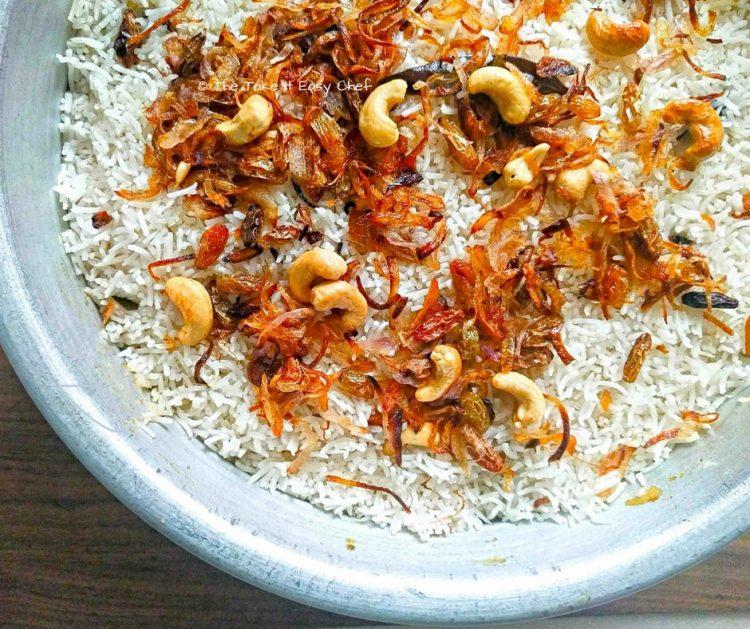 Image of Thalassery Chicken Biriyani