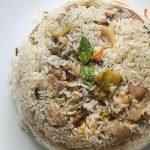 Easy Pressure Cooker Mutton Biryani