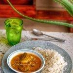 Bangda Uddamethi (Goan Mackerel Curry)
