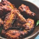 Photo of Easy Indian Chicken Wings
