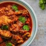 Image of Pressure Cooker Chicken Curry